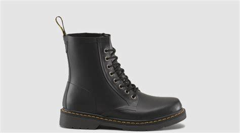 doc martens schwarz matt matte black doc martens fashion and such