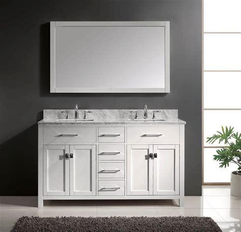 65 inch bathroom vanity genevie 65 inch single sink