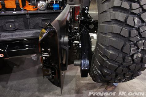 Jk Drawer System by 2011 Sema Show Coverage By Project Jk Page 28
