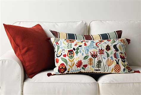 Ikea Sofa Pillows Couch Yep A Super Cute And Really Not Ikea Sofa Pillows