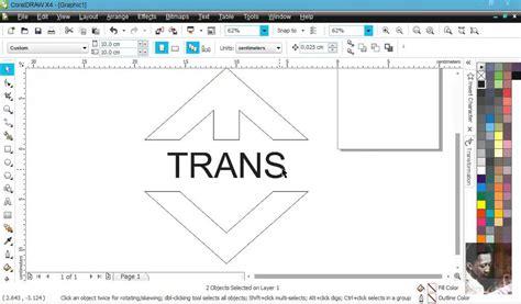 membuat logo trans tv membuat logo trans tv dengan coreldraw youtube