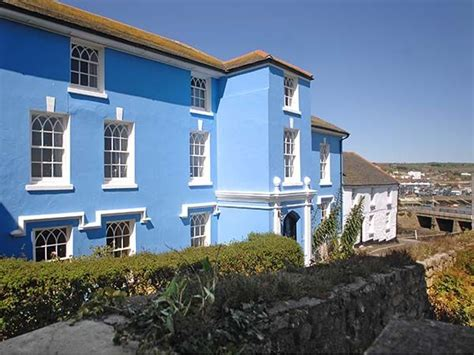 Penzance Cottages by The Penzance Chyandour Cornwall Self