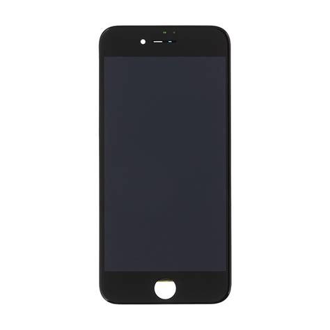 Lcd Touchscreen Iphone 7 4 7 In Original Bukan Replika iphone 7 lcd display sort original kvalitet
