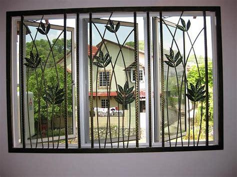 bahan  material jendela    pahami