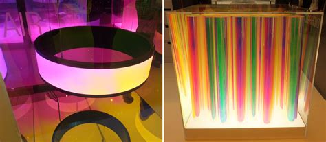 3m led lighting lighting bods blind designophiles with led powered lounge
