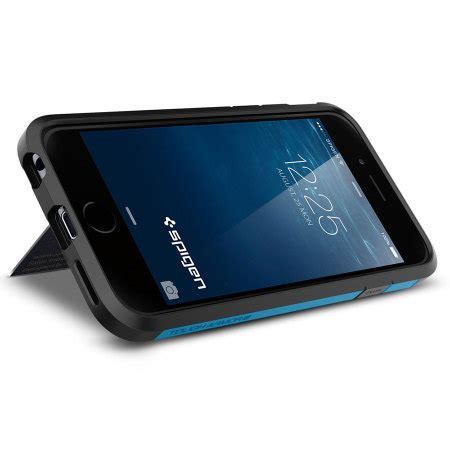 Spigen Tough Armor Apple Iphone 6s 6 Chagne Gold spigen tough armor s iphone 6s 6 electric blue