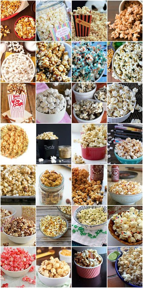 popcorn bar toppings best 25 popcorn toppings ideas only on pinterest