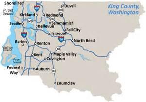 capital improvement program king county road services