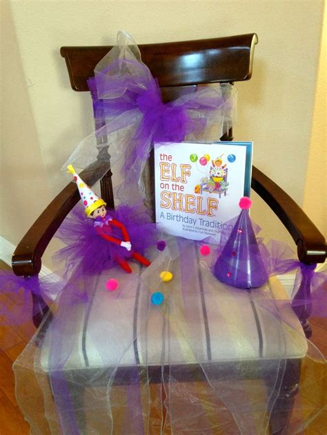 Shelf Birthday by 17 Best Images About On The Shelf On Stick