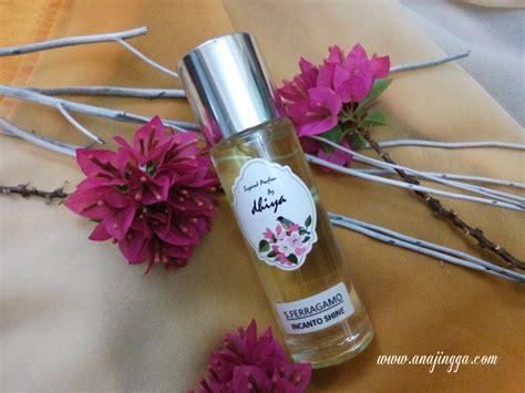 Parfum Wanita Masa Kini parfum by dhiya pilihan wangian masa kini anajingga