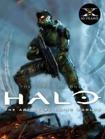 titan books halo e3 announcements