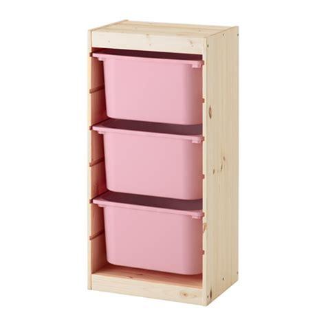 trofast storage combination ikea 117 99 article number trofast storage combination with boxes light white