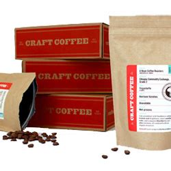 Coffee Sweepstakes - win the craft coffee sweepstakes seriously free stuff