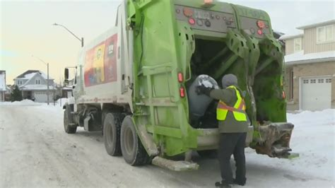 additional trucks to be deployed to alleviate significant