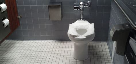 Lining Paper In Bathroom by Toilet Seat Sanitizers Do They Work Or Is It