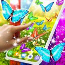 Live Butterfly Wallpaper For Windows 7 by Butterfly Live Wallpaper Apps On Play