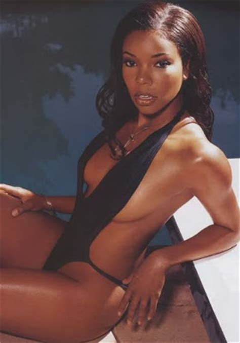hollywood actress gabrielle union beautiful artist india 2011 hollywood actress gabrielle