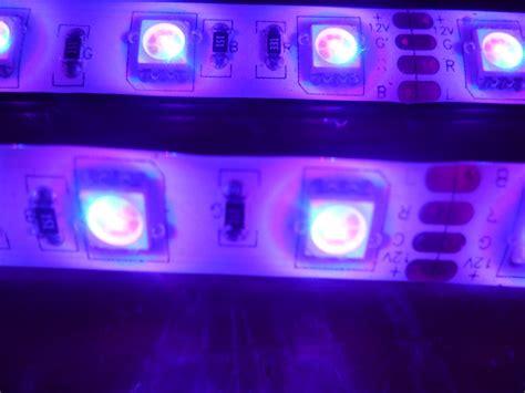 iluminacion de peceras iluminacion con laras led kenkio led tiras led