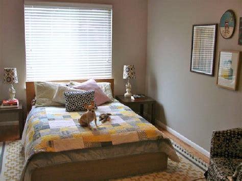 desain dinding kamar tidur kecil 5 cara mudah desain kamar tidur kecil interiordesign id