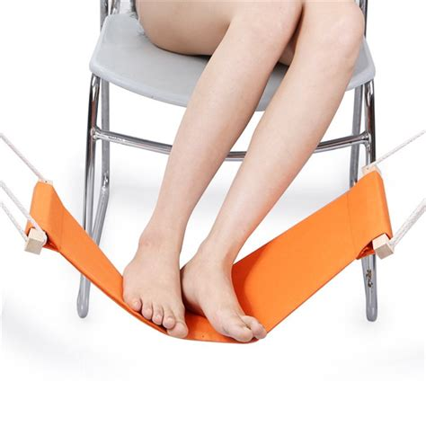 Desk Leg Rest by Collapsible Home Office Desk Foot Rest Stand