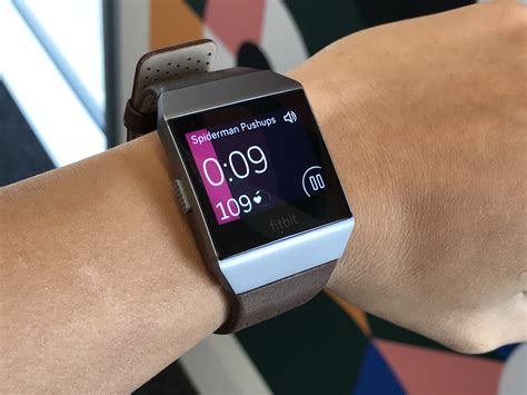 Fitbit Ionic fitbit ionic vs apple 2 which fitness smartwatch