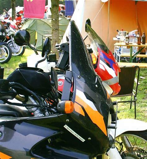 Motorrad Verkleidung Eigenbau by Verkleidung