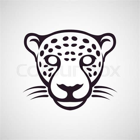 imagenes de jaguares para dibujar jaguar gefahr illustration vektorgrafik colourbox