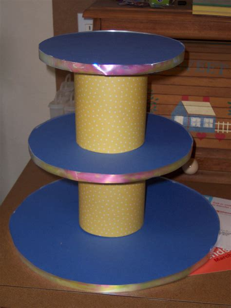 Handmade Cupcake Stands - cupcake stand elimoons 4 tier acrylic cupcake