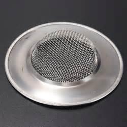 metal shower hair drain catcher bath strainer hair filter