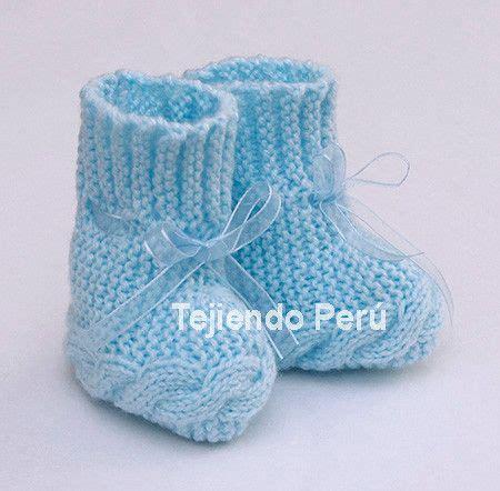 batitas en crochet y dos agujas para bebes 180 00 en mercadolibre las 25 mejores ideas sobre mitones para beb 233 s en pinterest