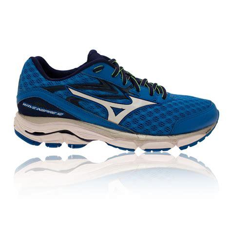 mizuno shoes mizuno wave inspire 12 running shoes aw16 50