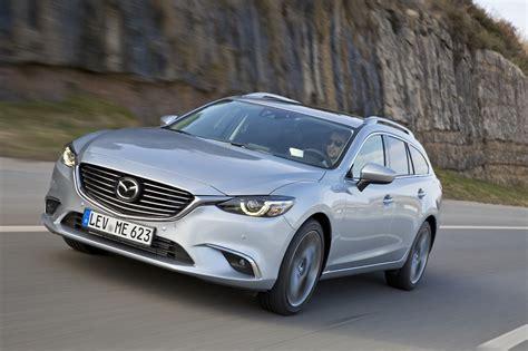 Mazda 6 Auto Versicherung by Test Mazda6 Kombi Der Nette Nachbar Aus Japan Magazin