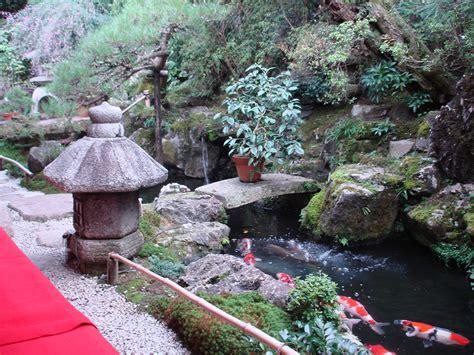 Koi Garden by Teahouse Koi Garden Adam Goerdt
