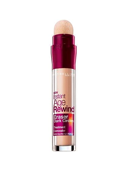 Maybelline Instant Age Rewind Concealer Review maybelline new york instant age rewind eraser circles
