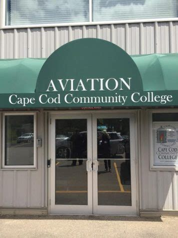 cape cod community college tuition 4cs to hold open house at plymouth airport center