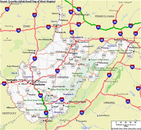 map of wv maps west virginia search all me virginia west virginia and road maps