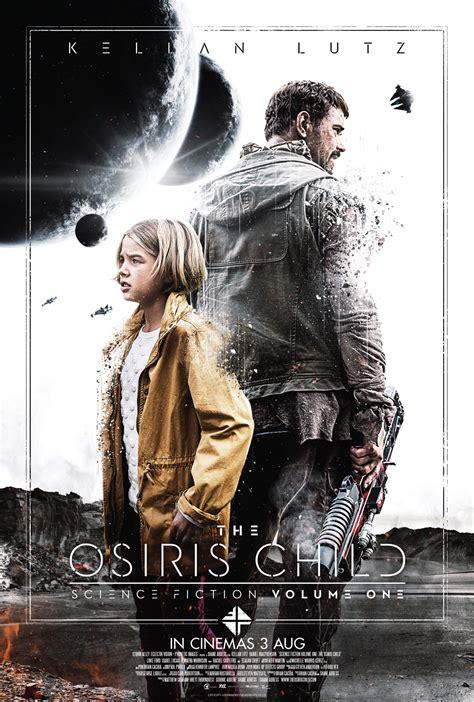 science fiction volume one the osiris child afo radio the osiris child science fiction volume one