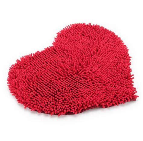 pad shaped rug shaped pad chenille rug shaggy door mat carpet decor bathroom kitchen ebay