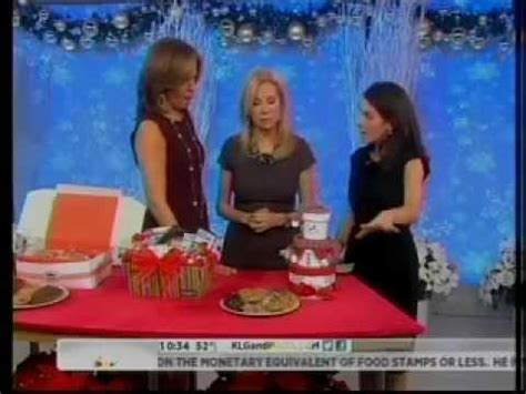 today show features gifts com on holiday gift guide youtube