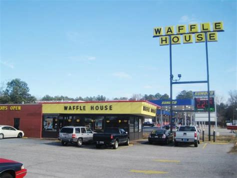 waffle house piney grove rd columbia sc dec 2014
