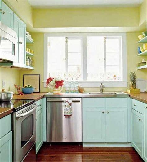 trucos  decorar una cocina pequena mundodecoracioninfo