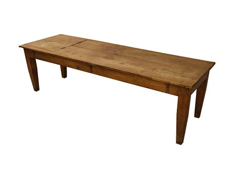 industrial farmhouse coffee table primitive antique industrial farmhouse coffee table chairish