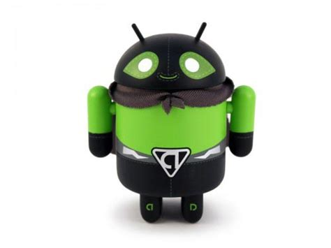 android figures android collectible mini figures summer collection