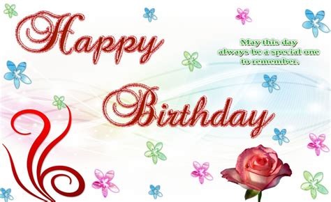 In Happy Birthday Wishes Latest Happy Birthday Wishes And Messages
