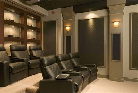 theater rooms in homes media room projectors house experience