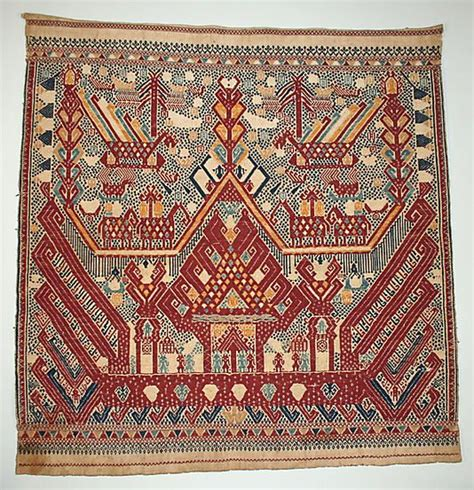 textile pattern indonesia textiles indonesia sumatra lung providence 19th