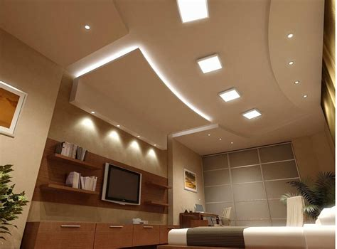 Ceiling And Lighting Design Modern Ceiling Design