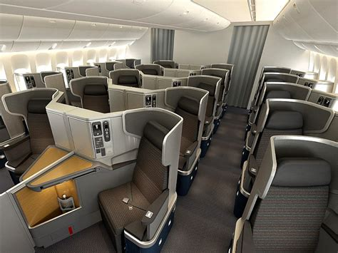 Boeing 777 American Airlines Interior by American Airlines 777 Coach Pictures To Pin On