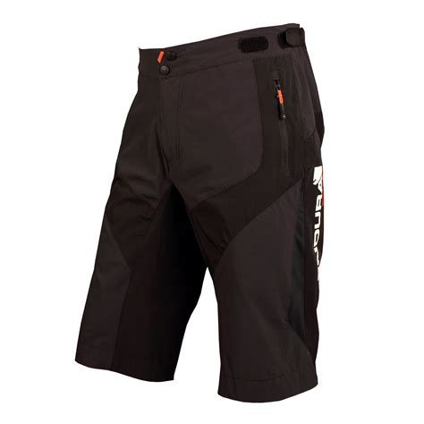 wiggle endura mtr baggy shorts baggy cycling shorts