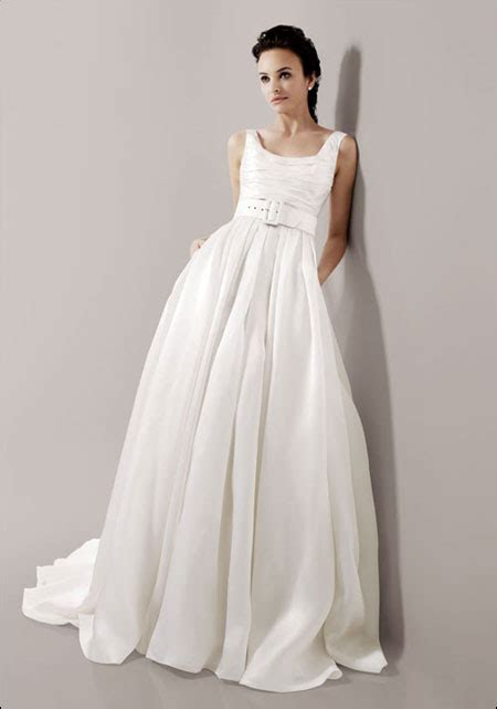 Discount Wedding Dresses Boston by Bridesmaid Dresses Boston